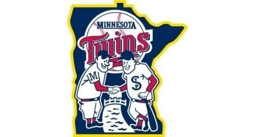 Minnesota Twins 500 x 380