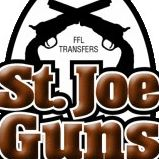 st joe guns