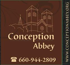 Conception Abbey Square