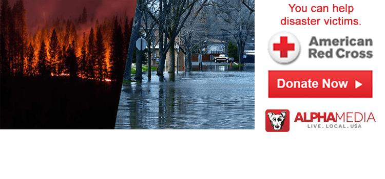 redcross disaster