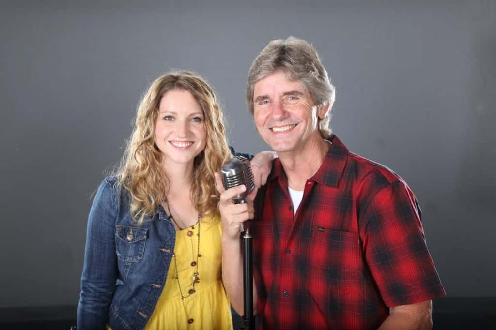Roger & Carly Morning Show