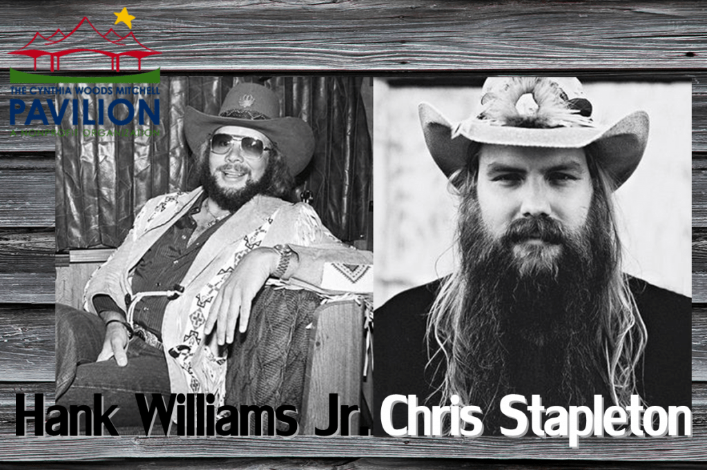 Hank JR & Chris Stapleton