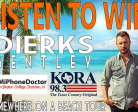 Dierks Bentley contest-kora-600x400