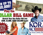 KORA-dollar bill game-600x400