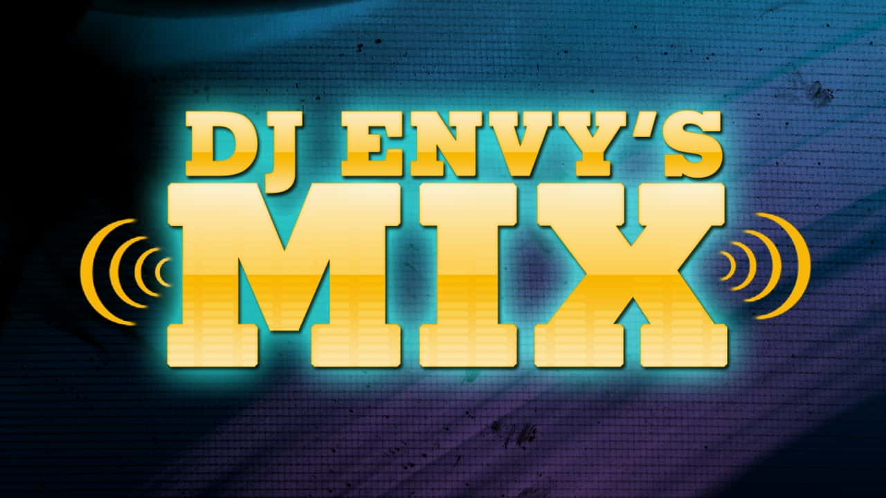 dj envy mix