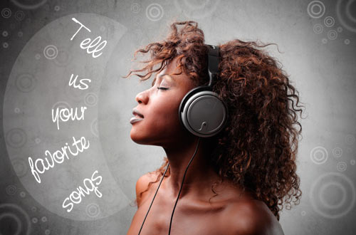 tell_us_your_favorite_music