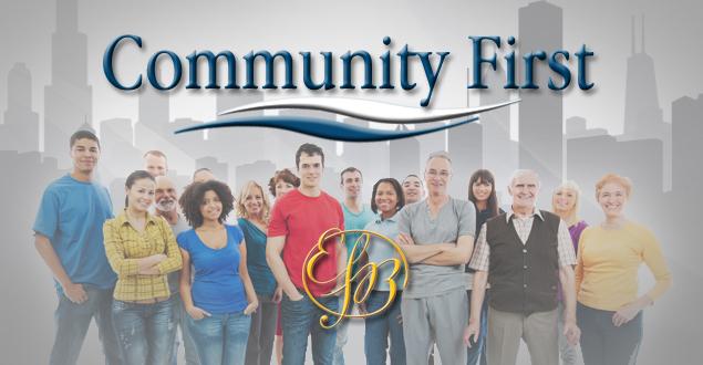 Community First Flipper