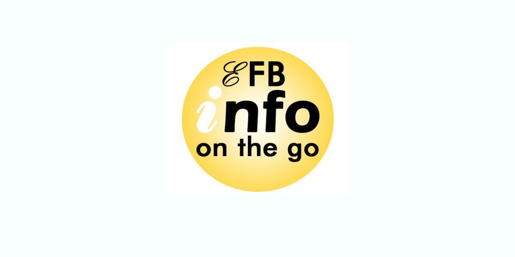 EFB on the go