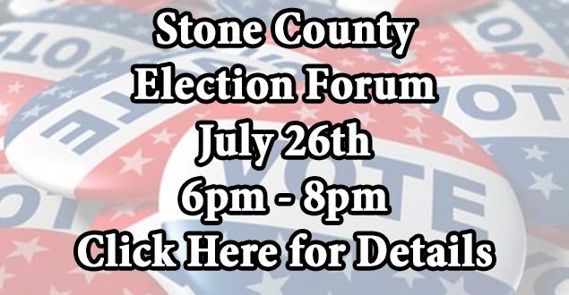 Stone County Election Flipper