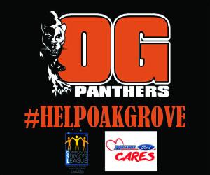 #HelpOakGrove