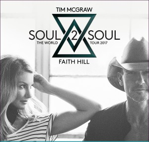 Tim and Faith Soul2Soul