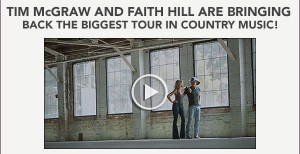 Tim and Faith vid