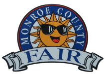 MONROE CO FAIR LOGO