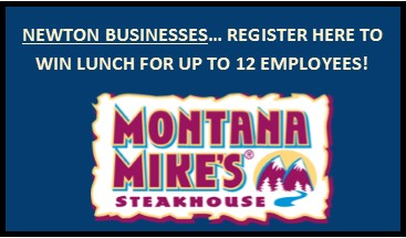 Montana Mikes Win Lunch