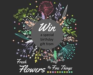 Win Flowers