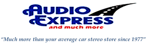 Audio Express