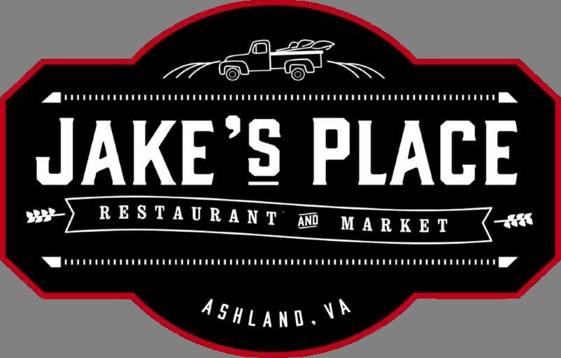 Logo - Jake's Place