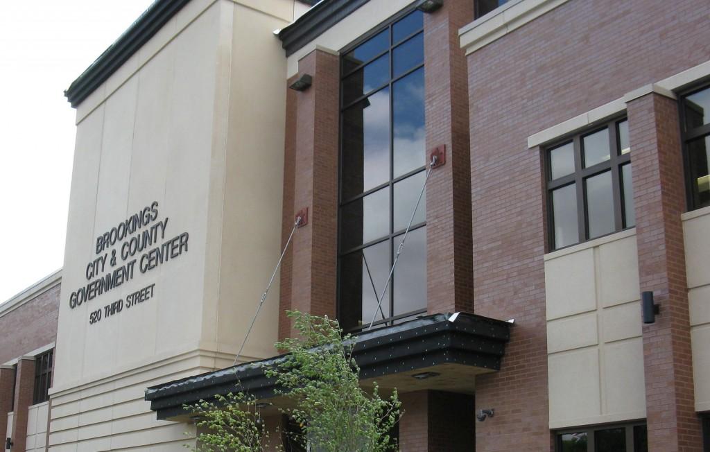 gov center