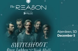 The Reason - Switchfoot