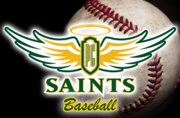 PC Saints Baseball Generic