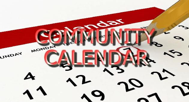 Community Calandar