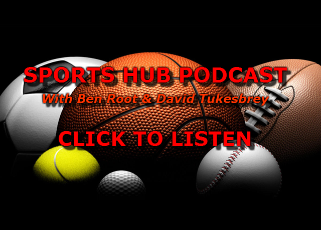 Sports Hub Podcast