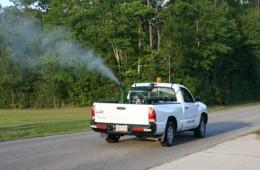 mosquito-control-truck