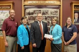 SDCF grant to NSU
