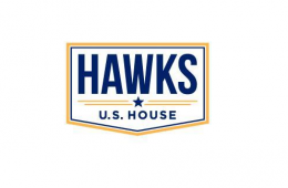 Paula Hawks For House