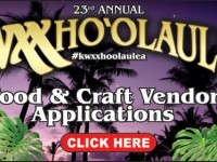 2016 Food & Craft Vendor flipper