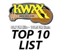 KWXX_TOP10