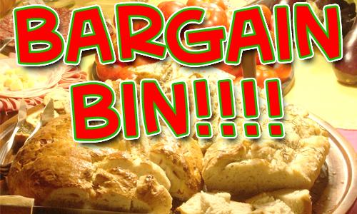 holidayfoodfairflipperbargainbin2