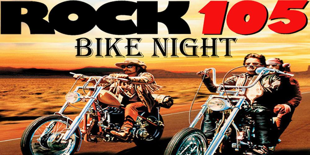 Bike Night Big