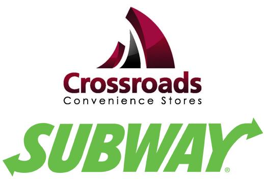 Crossroads Subway