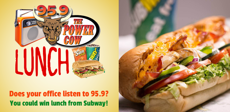Power Cow Lunch