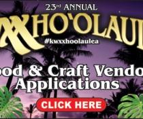 2016 Food & Craft Vendor flipper