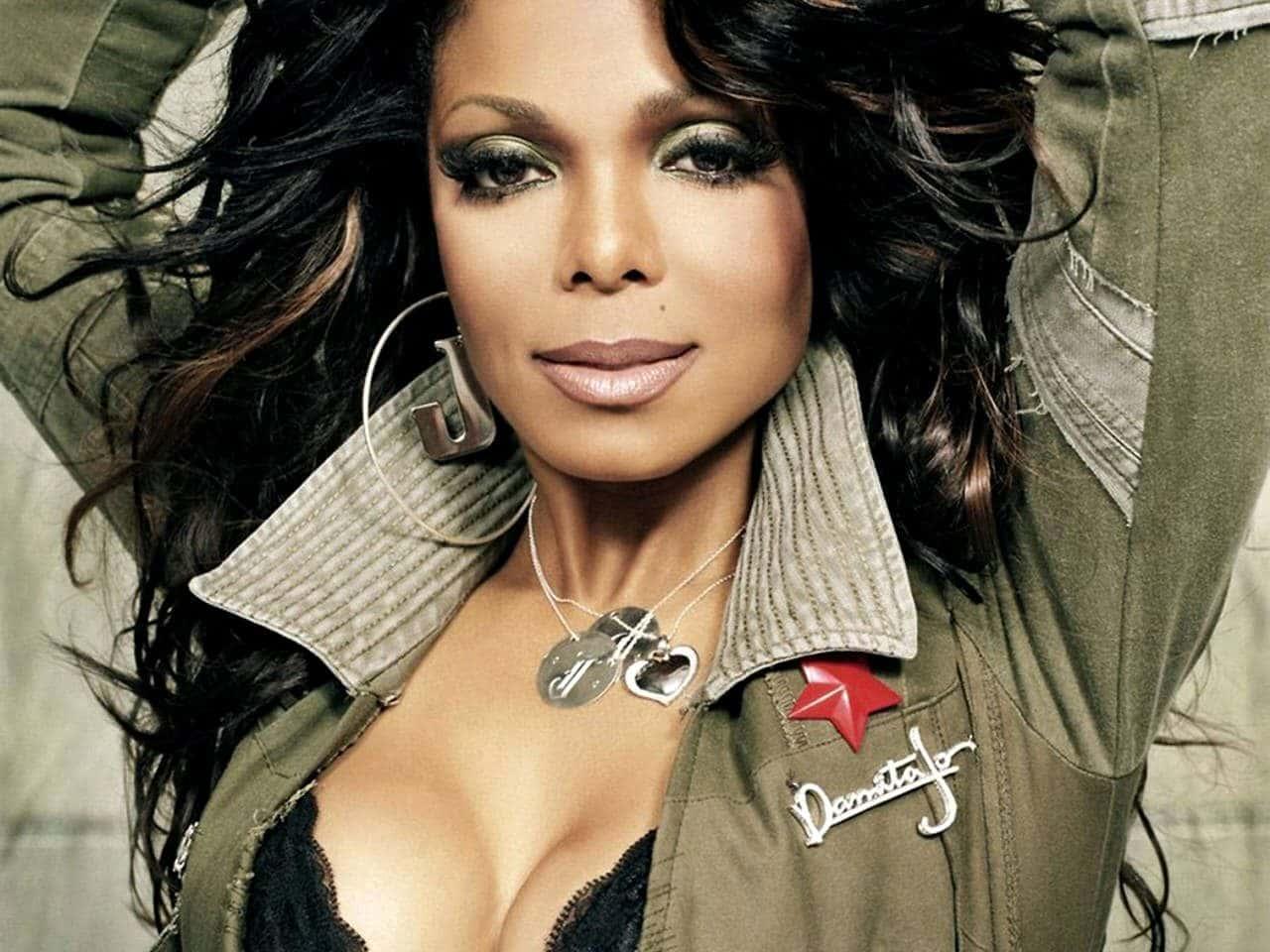 Janet Jackson Janet Jackson Tweets News Of
