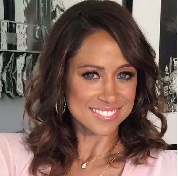 More Views from Stacey Dash on President Obama | WSRB