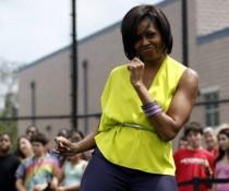 michelle-obama-dancing-Reuters