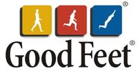Good Feet Logo