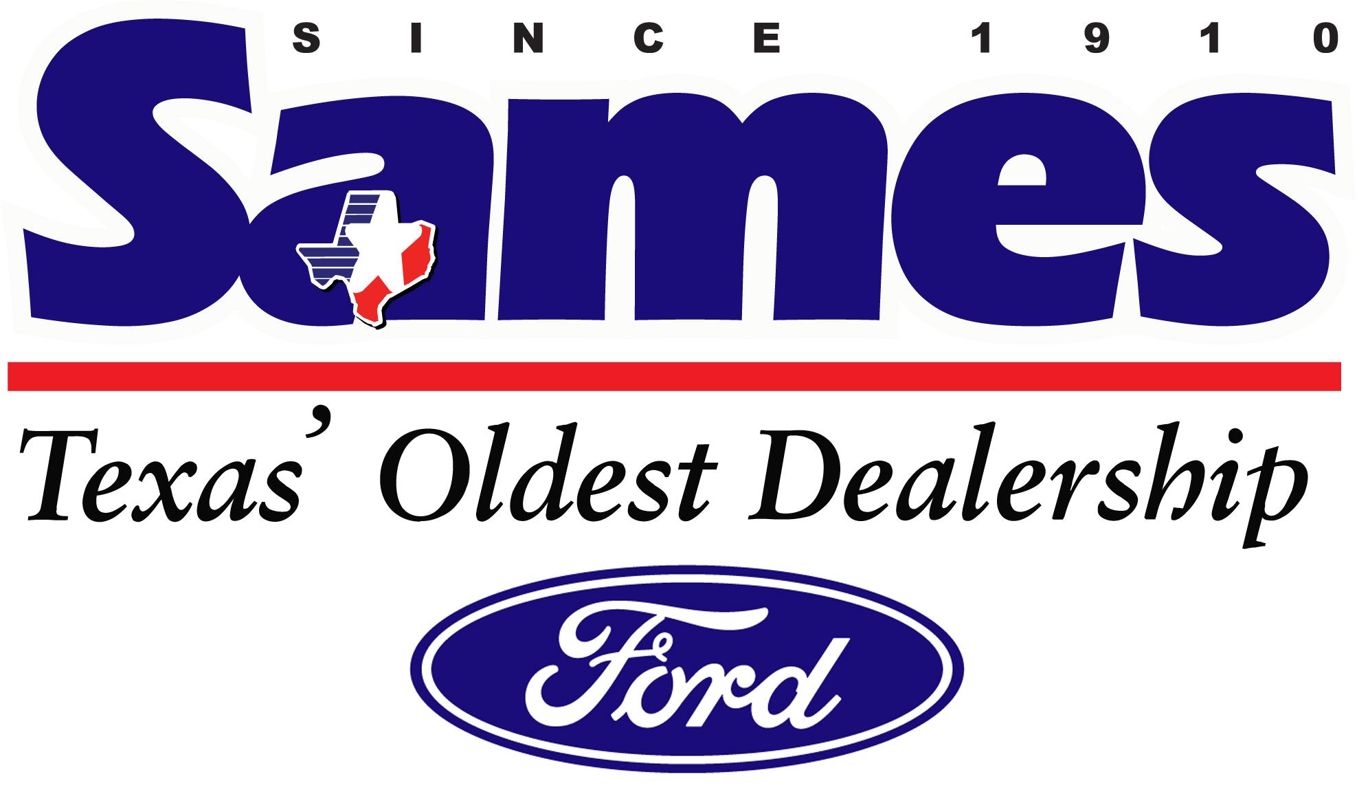 Sames logo