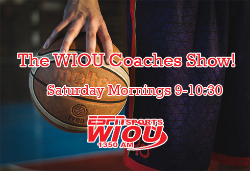 The Coaches Show Plain
