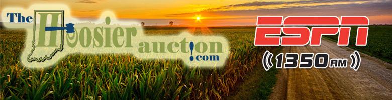 Hoosier Auction WIOU