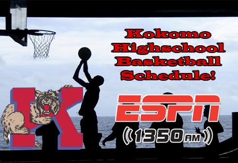Kokomo High School Basketball