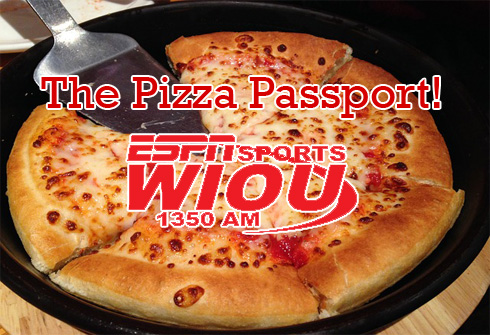 Pizza Passport WIOU