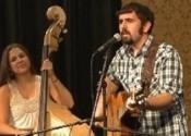 Vickie Vaughn and Logan Oakley