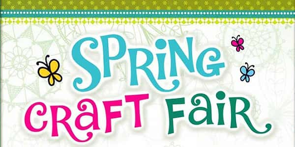 Image result for spring craft fair
