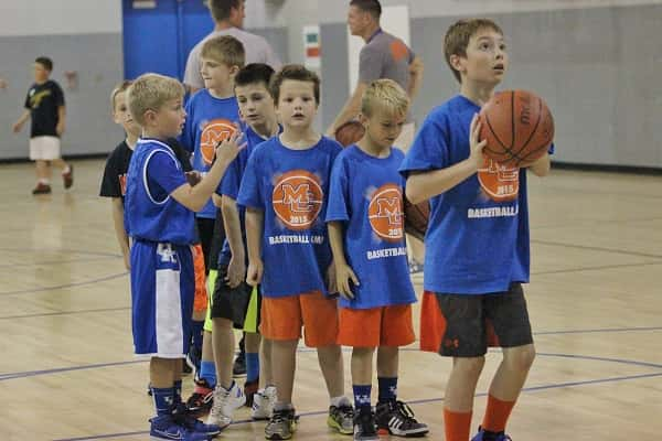Image result for Special Basketball Drill For Youths