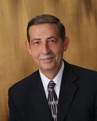 Russ Claborn, CFSB Assistant Vice President