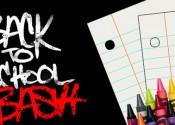 backtoschoolbash